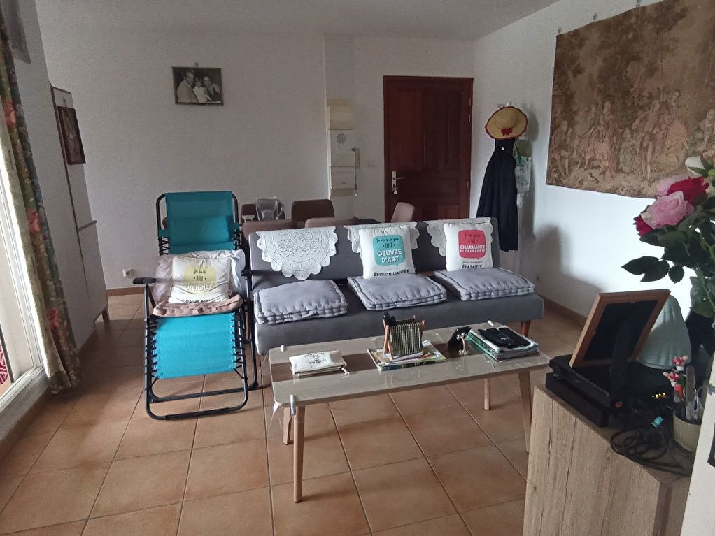 Appartement à vendre 2 42m2 à Le Tampon vignette-2
