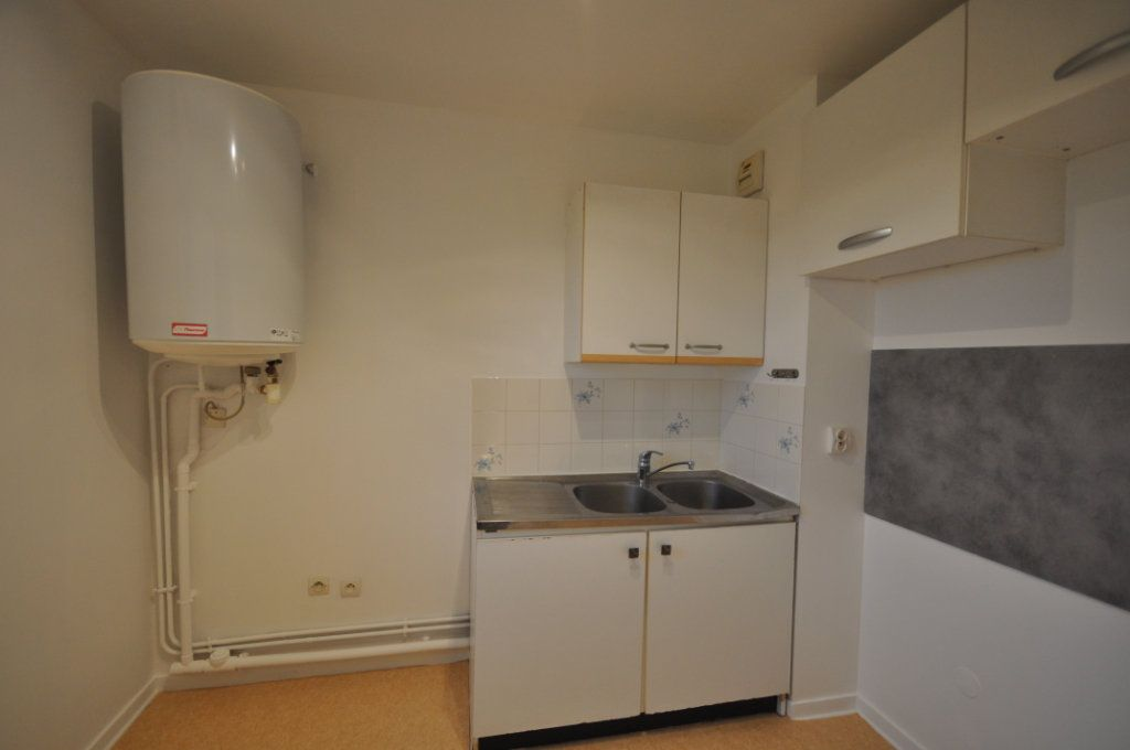 Appartement à louer 1 30.79m2 à Osny vignette-2