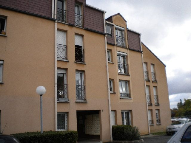 Appartement à louer 1 30.79m2 à Osny vignette-5