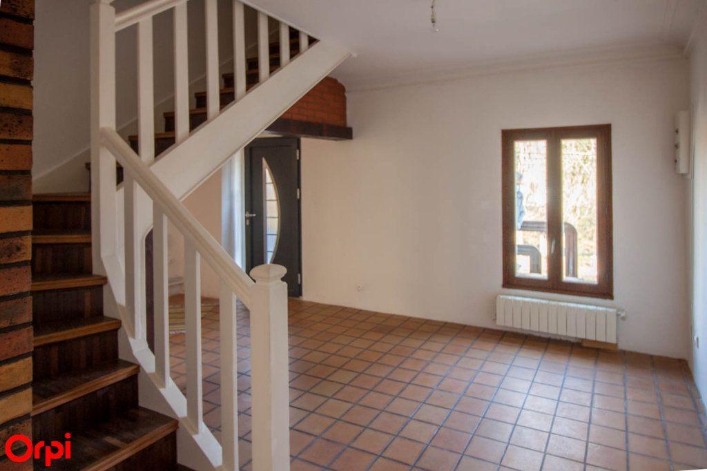 Maison à vendre 3 66.69m2 à Osny vignette-1