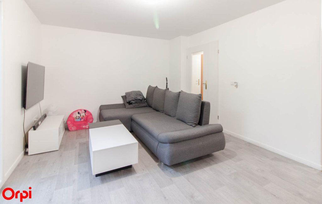 Appartement à vendre 2 45.74m2 à Chanteloup-les-Vignes vignette-1