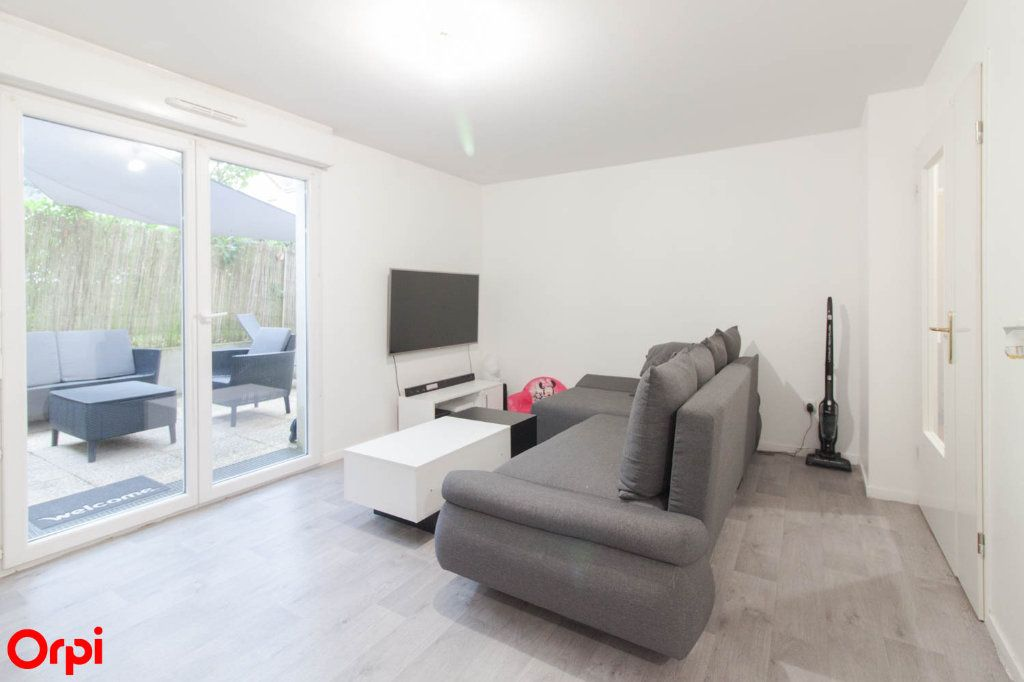 Appartement à vendre 2 45.74m2 à Chanteloup-les-Vignes vignette-2