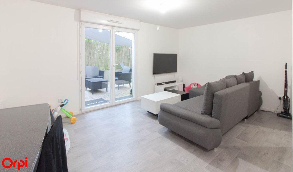 Appartement à vendre 2 45.74m2 à Chanteloup-les-Vignes vignette-3