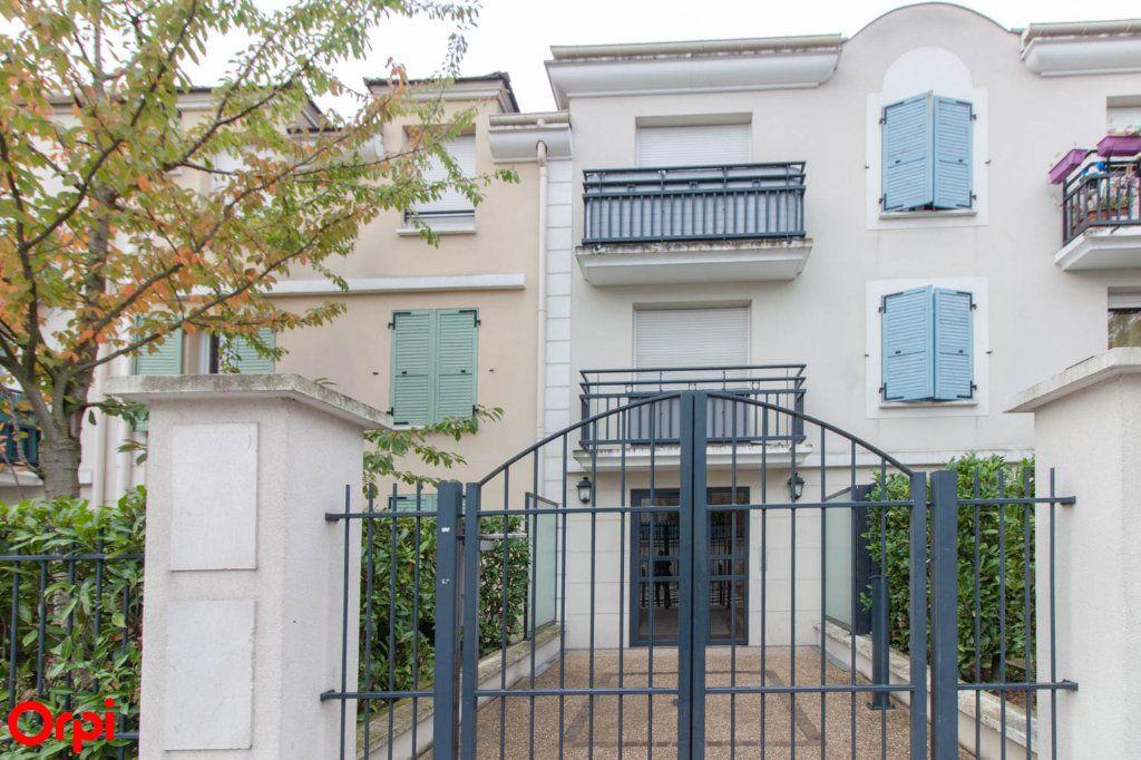 Appartement à vendre 2 45.74m2 à Chanteloup-les-Vignes vignette-5