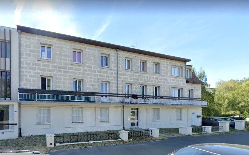 Appartement à vendre 1 22.1m2 à Montmorency vignette-1