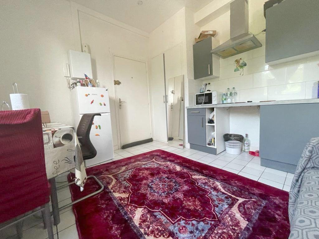 Appartement à vendre 1 22.1m2 à Montmorency vignette-2