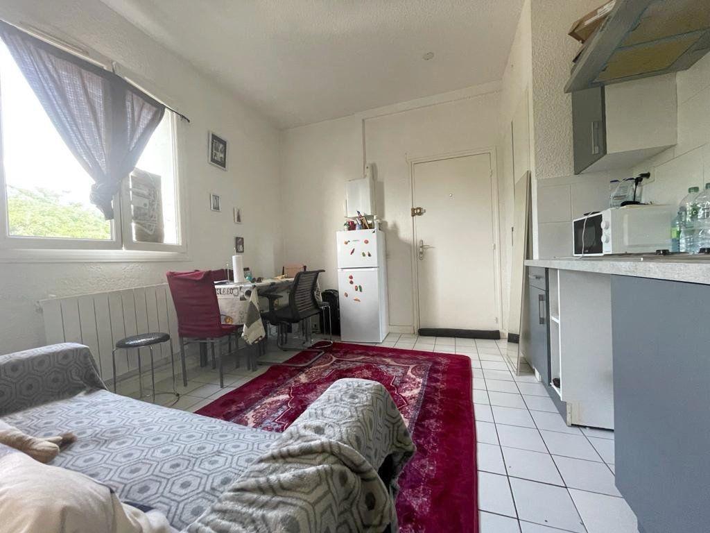Appartement à vendre 1 22.1m2 à Montmorency vignette-3