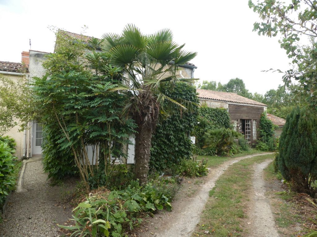 Maison à vendre 5 97m2 à Taugon vignette-2