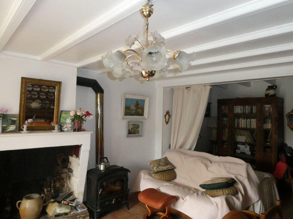 Maison à vendre 5 97m2 à Taugon vignette-7