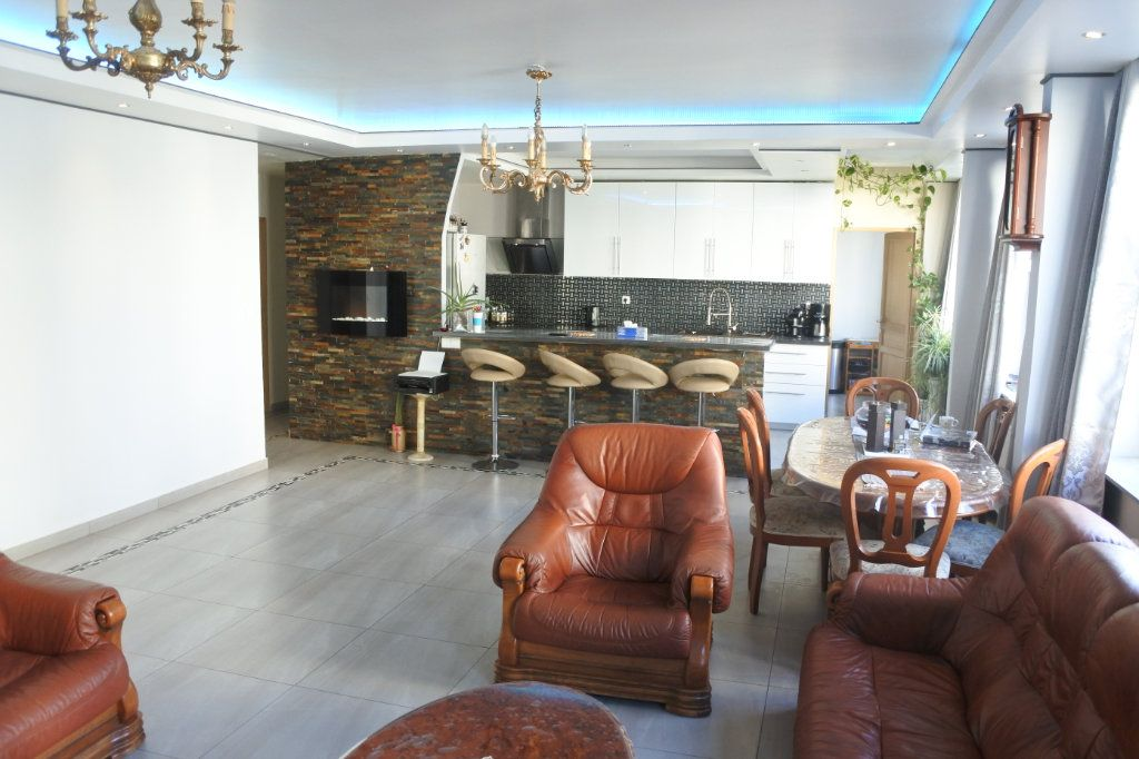 Appartement à vendre 5 130m2 à Lyon 7 vignette-1
