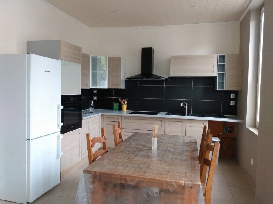 Appartement à louer 2 41.43m2 à Bourg-lès-Valence vignette-1