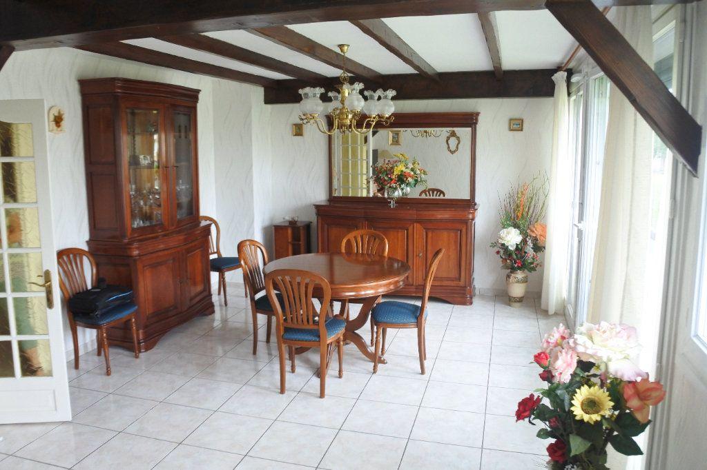 Appartement à vendre 4 74m2 à Saint-Priest vignette-2