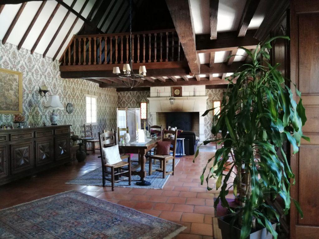Maison à vendre 9 280m2 à Lamonzie-Saint-Martin vignette-2