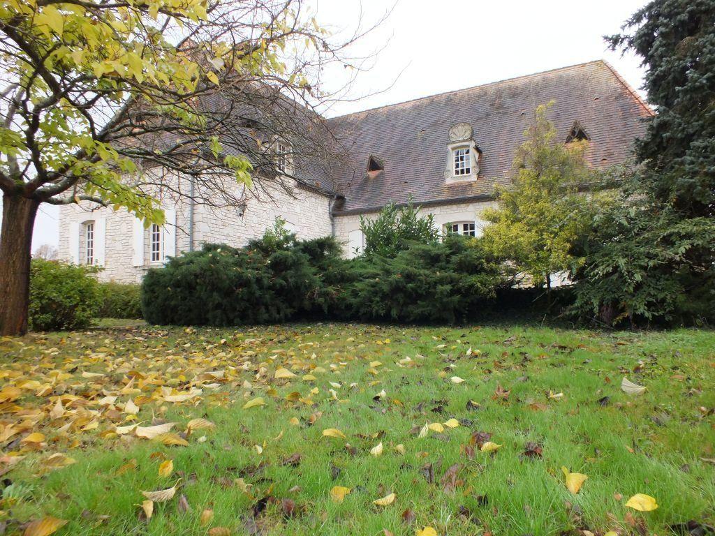 Maison à vendre 9 280m2 à Lamonzie-Saint-Martin vignette-12
