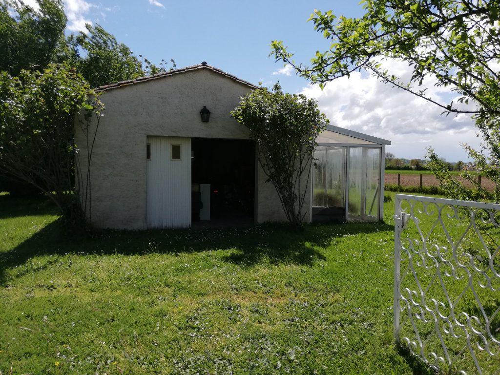 Maison à vendre 9 280m2 à Lamonzie-Saint-Martin vignette-13