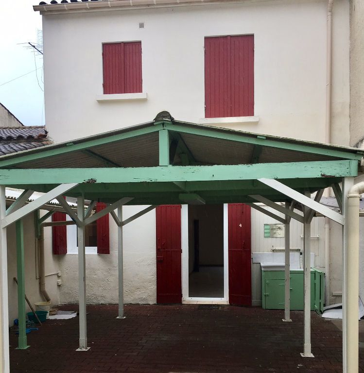Maison à louer 4 94m2 à Bergerac vignette-9
