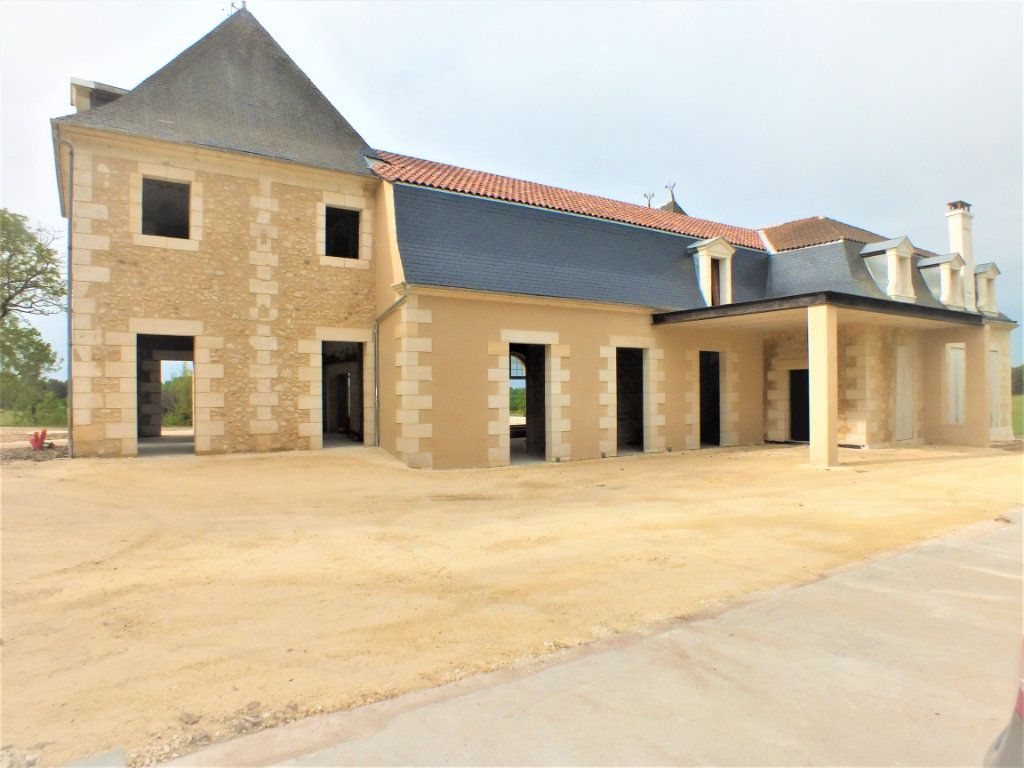 Maison à vendre 0 600m2 à Beauregard-et-Bassac vignette-3