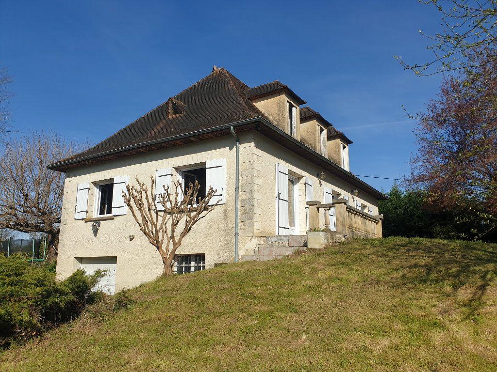 Maison à vendre 6 138m2 à Bergerac vignette-1