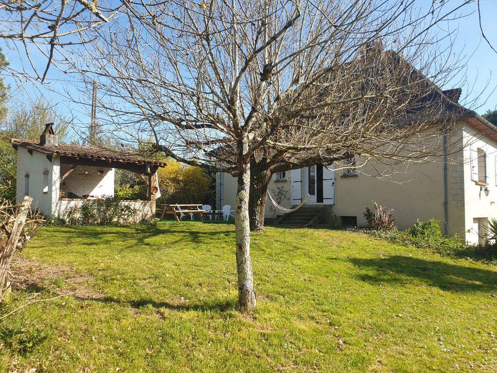Maison à vendre 6 138m2 à Bergerac vignette-10
