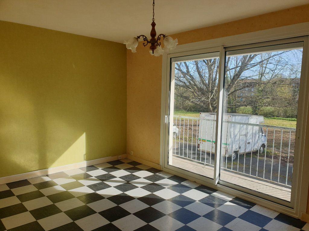 Appartement à vendre 3 51m2 à Bergerac vignette-1