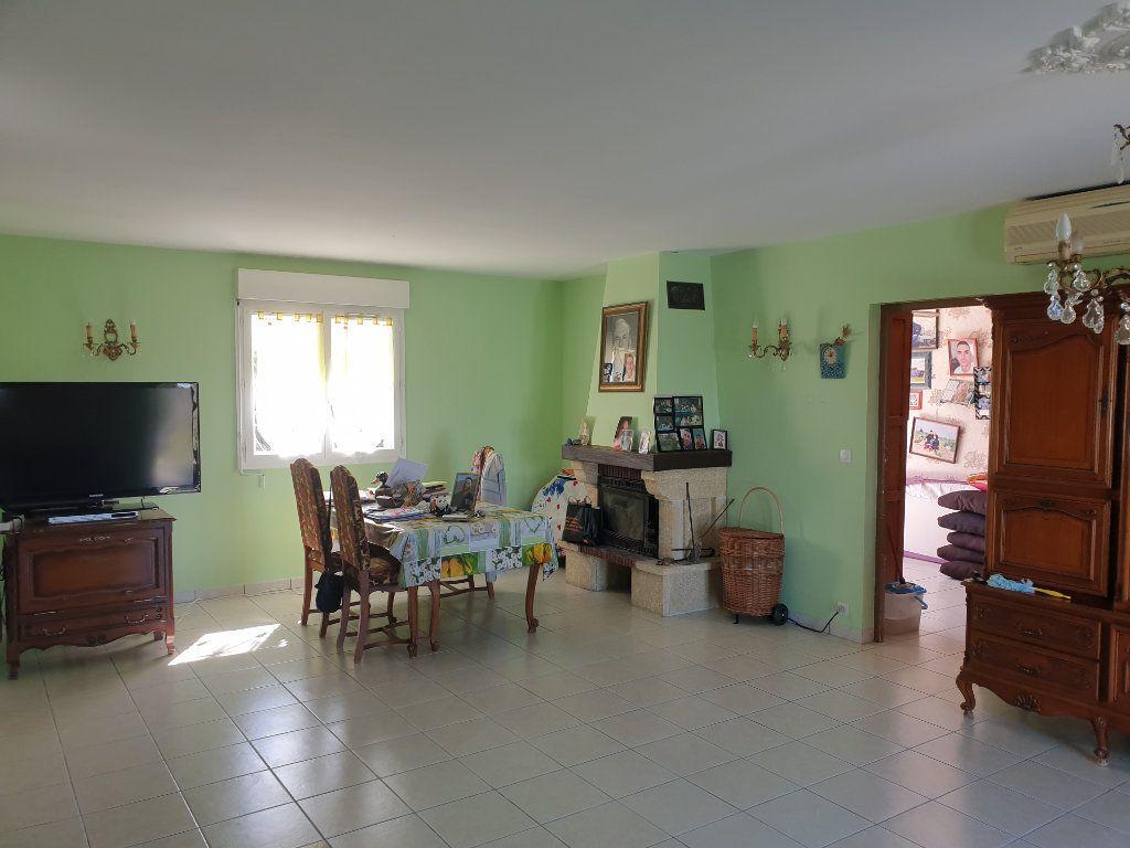 Maison à vendre 6 200m2 à Pomport vignette-5
