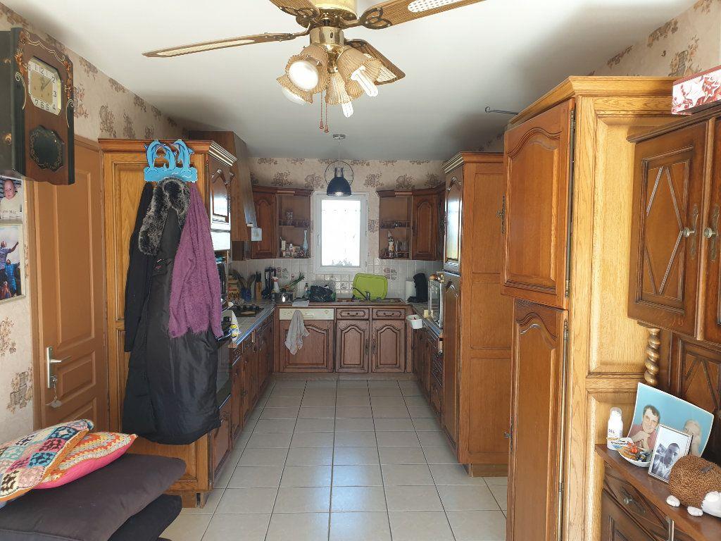 Maison à vendre 6 200m2 à Pomport vignette-6