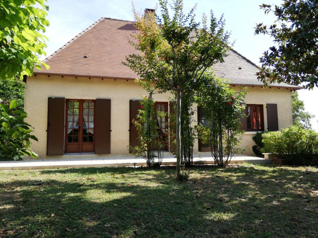 Maison à vendre 4 160m2 à Monbazillac vignette-1