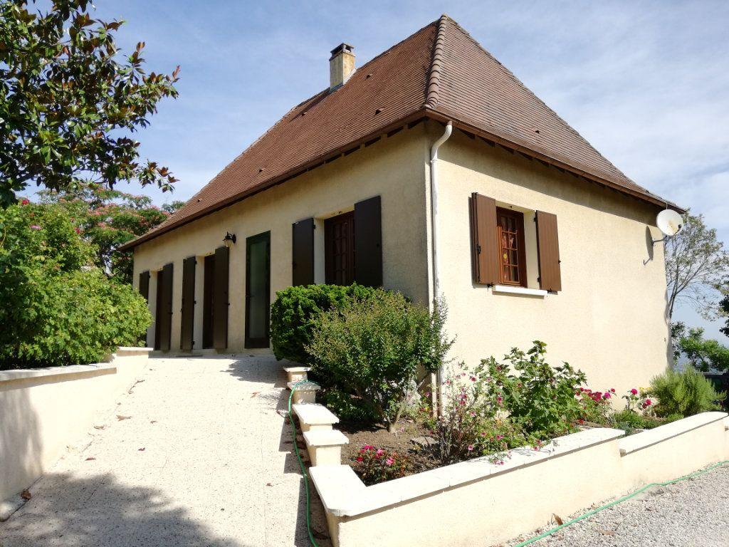 Maison à vendre 4 160m2 à Monbazillac vignette-3
