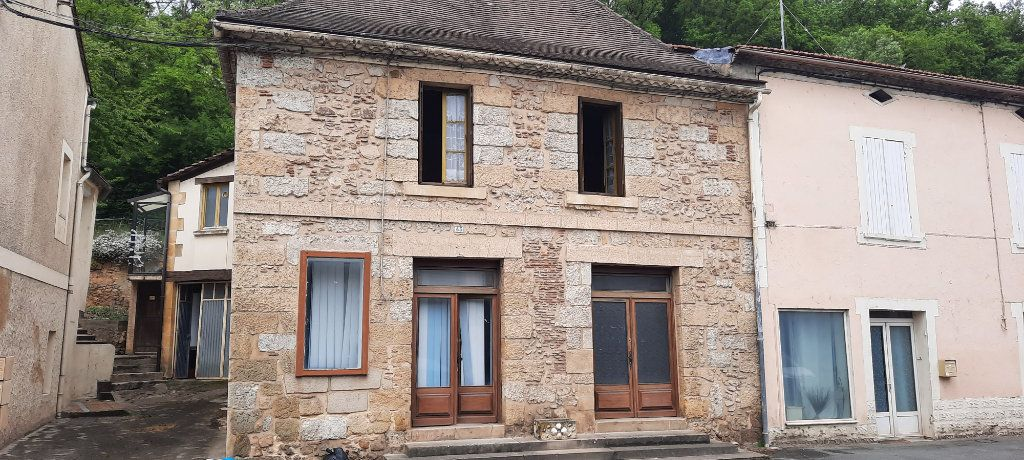 Maison à vendre 4 100m2 à Creysse vignette-1