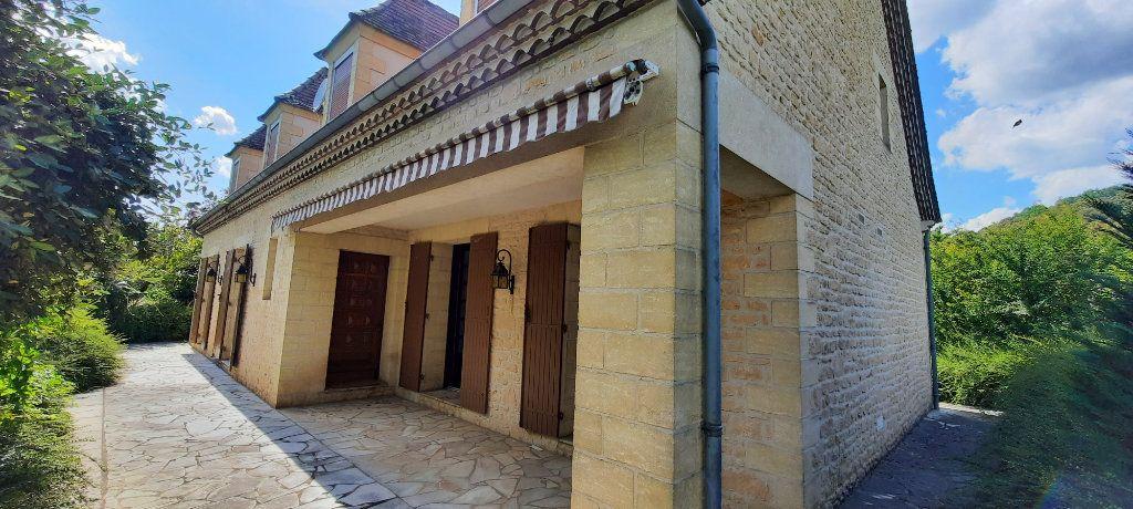 Maison à vendre 5 176m2 à Lalinde vignette-7