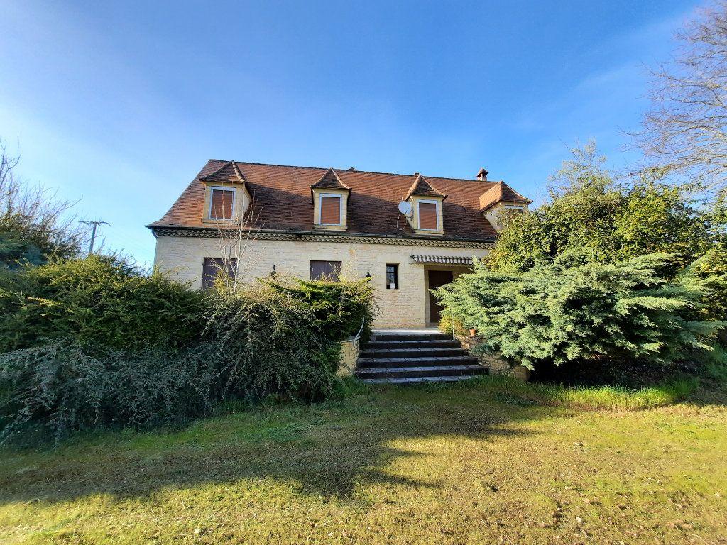 Maison à vendre 5 176m2 à Lalinde vignette-8