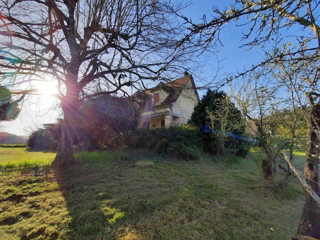 Maison à vendre 5 176m2 à Lalinde vignette-9