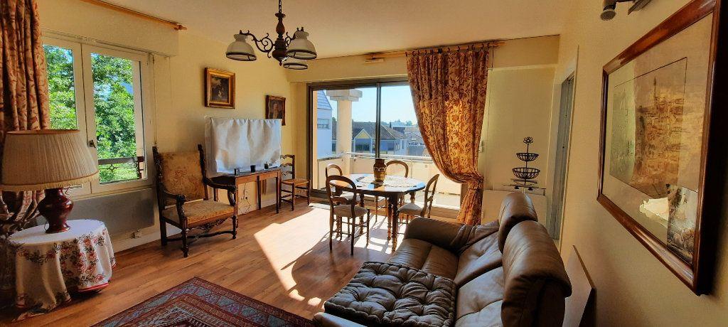 Appartement à vendre 2 63m2 à Bergerac vignette-1