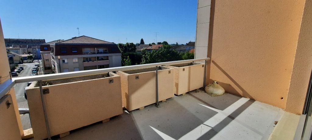Appartement à vendre 2 63m2 à Bergerac vignette-3