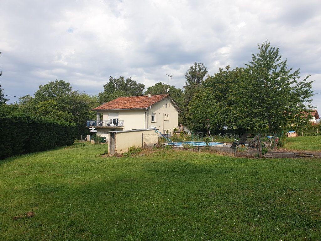 Maison à vendre 4 110m2 à Saint-Sauveur vignette-2