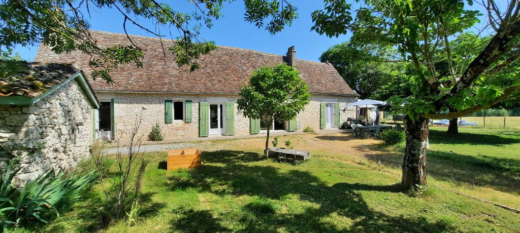 Maison à vendre 5 136.7m2 à Monsaguel vignette-1