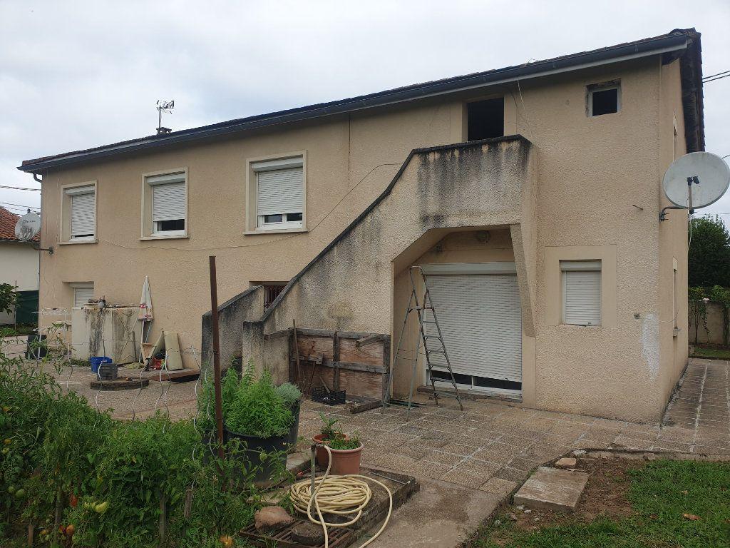 Maison à vendre 9 200m2 à Bergerac vignette-1