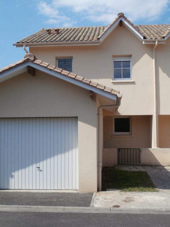 Maison à vendre 4 84m2 à Bergerac vignette-1