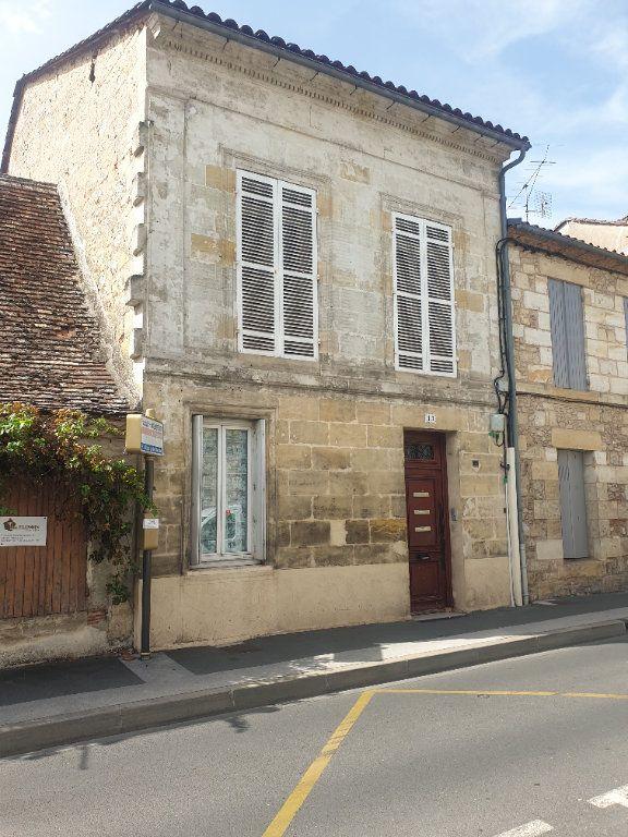 Immeuble à vendre 0 163m2 à Bergerac vignette-1