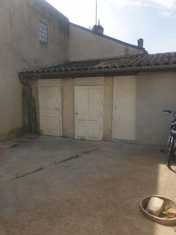Immeuble à vendre 0 163m2 à Bergerac vignette-2