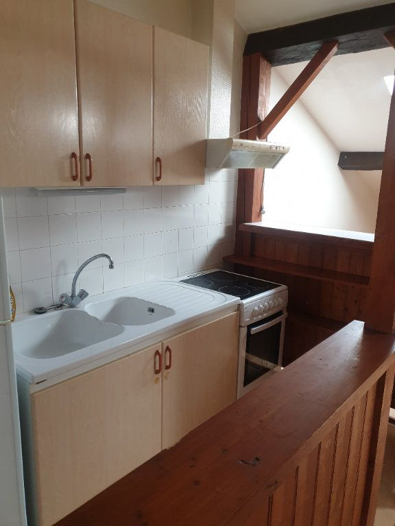 Appartement à louer 2 40m2 à Bergerac vignette-1
