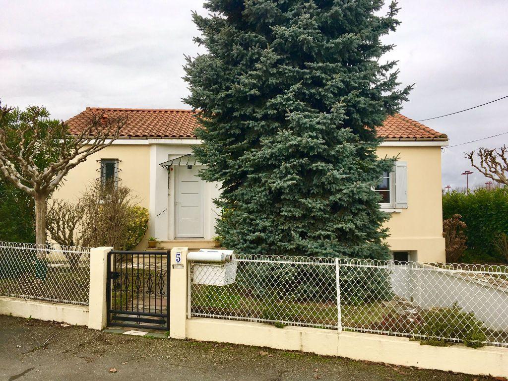 Maison à vendre 4 84.62m2 à Francescas vignette-1