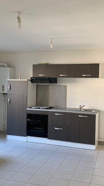 Appartement à louer 1 33.42m2 à Lisses vignette-4