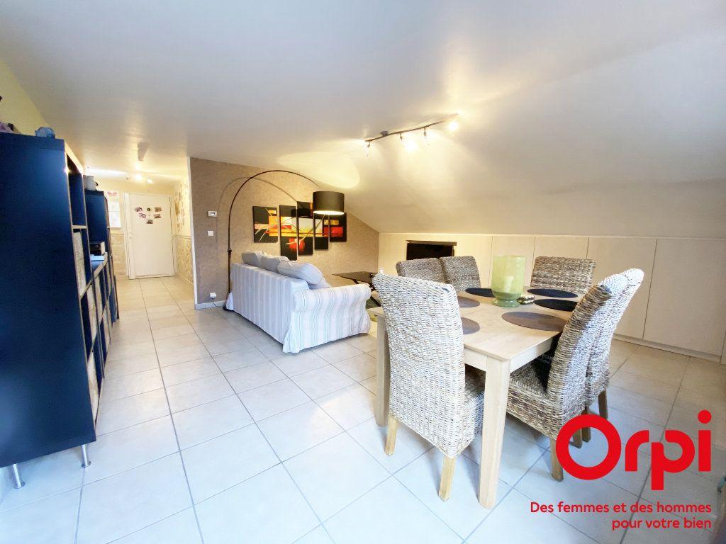 Appartement à vendre 4 118m2 à Évry vignette-2