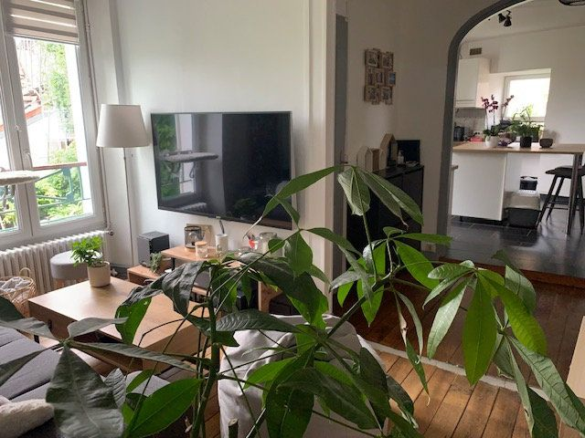 Appartement à louer 2 52.63m2 à Soisy-sur-Seine vignette-1