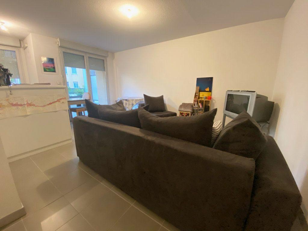 Appartement à vendre 2 42.9m2 à Toulouse vignette-1