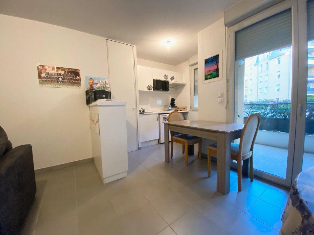 Appartement à vendre 2 42.9m2 à Toulouse vignette-3