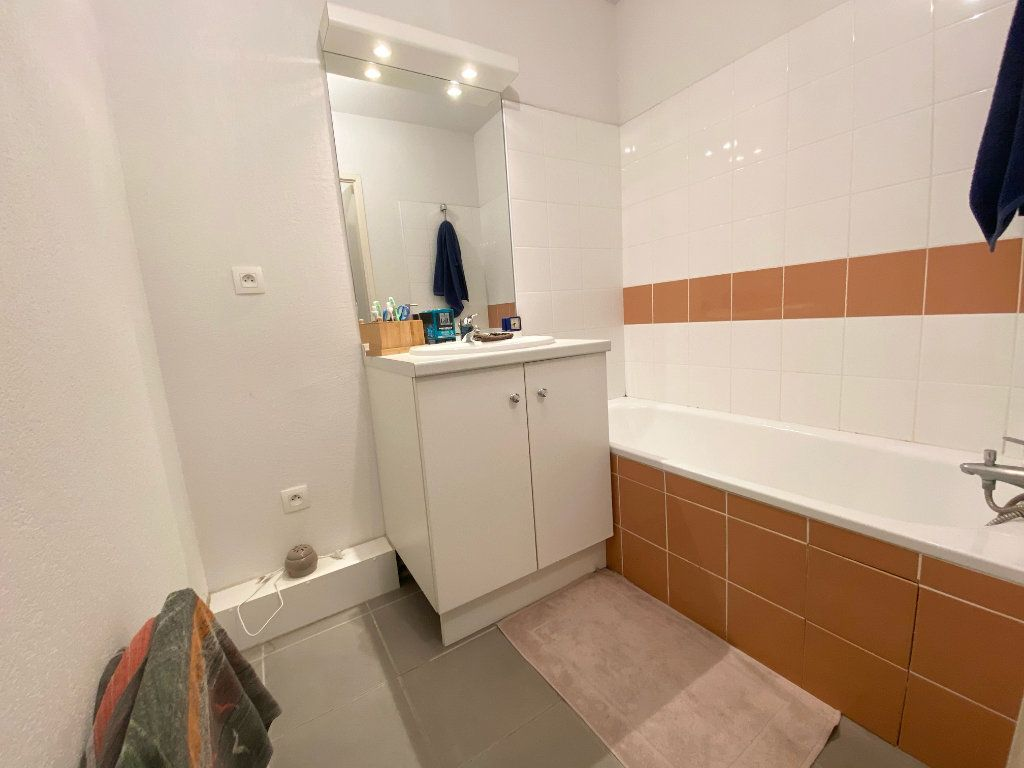Appartement à vendre 2 42.9m2 à Toulouse vignette-5
