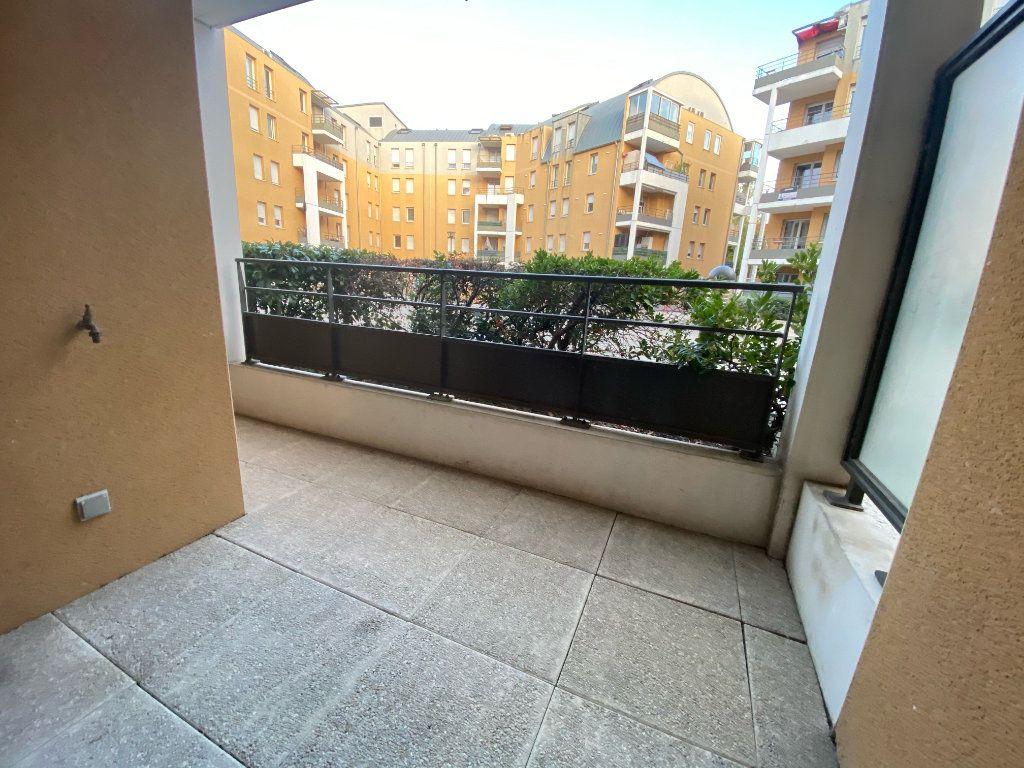Appartement à vendre 2 42.9m2 à Toulouse vignette-6
