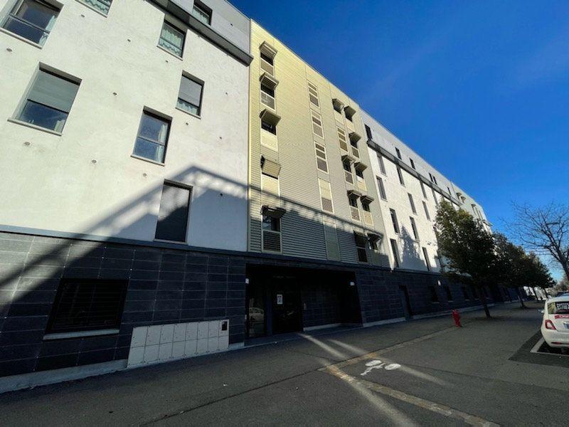 Appartement à vendre 1 22m2 à Toulouse vignette-1